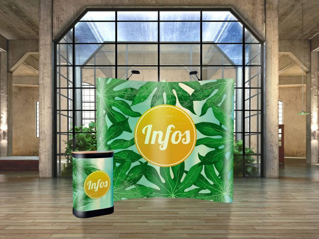 Image Ambiance du site E-commerce Printer XL